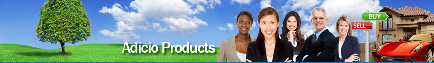 Adicio Products Banner Image